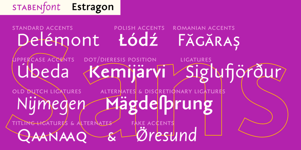 Estragon Sample 5